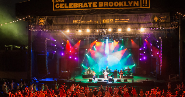 2021 BRIC Celebrate Brooklyn! Festival will return once again to the Prospect Park bandshell with live, in-person performances.