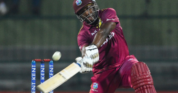 Star all-rounder Andre Russell