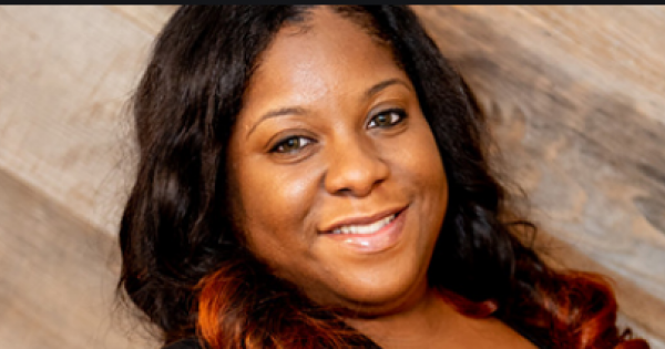 Tamika Franklyn, founder and CEO of Precision Franchise, is the owner of one of very few Black woman-owned franchise brokerages