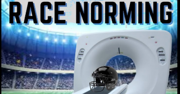 """The NFL announced Wednesday it would no longer use """"race-norming"""""""