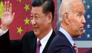 """Chinese economy and the """"threat"""" some in the United States see in that system"""