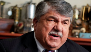 """""""Rich Trumka was our brother in the truest sense of the word. His sudden passing is a tremendous loss for the entire labor movem"""