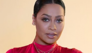 """""""In The Classroom"""" Learning Series featuring La La Anthony"""